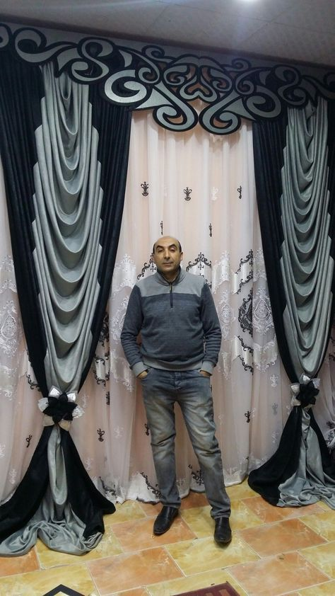 Best 12 Shtora So Strokoj In 2020 Luxury Curtains Home Curtains