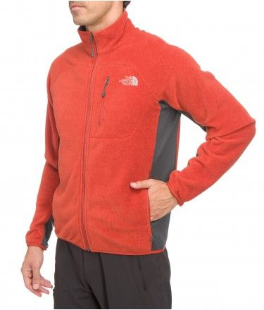 The North Face Men's Vicente Jacket - Summit Series