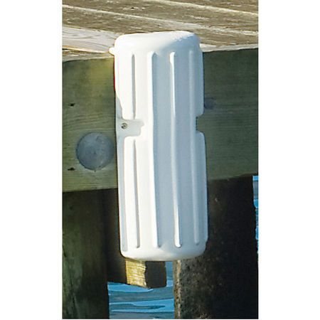Dockmate dock bumpers for boats