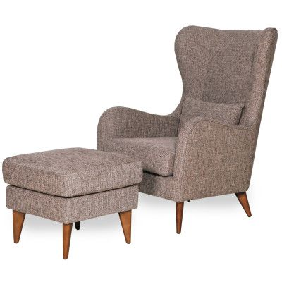 the sits greta arm chair has a traditional design the greta is