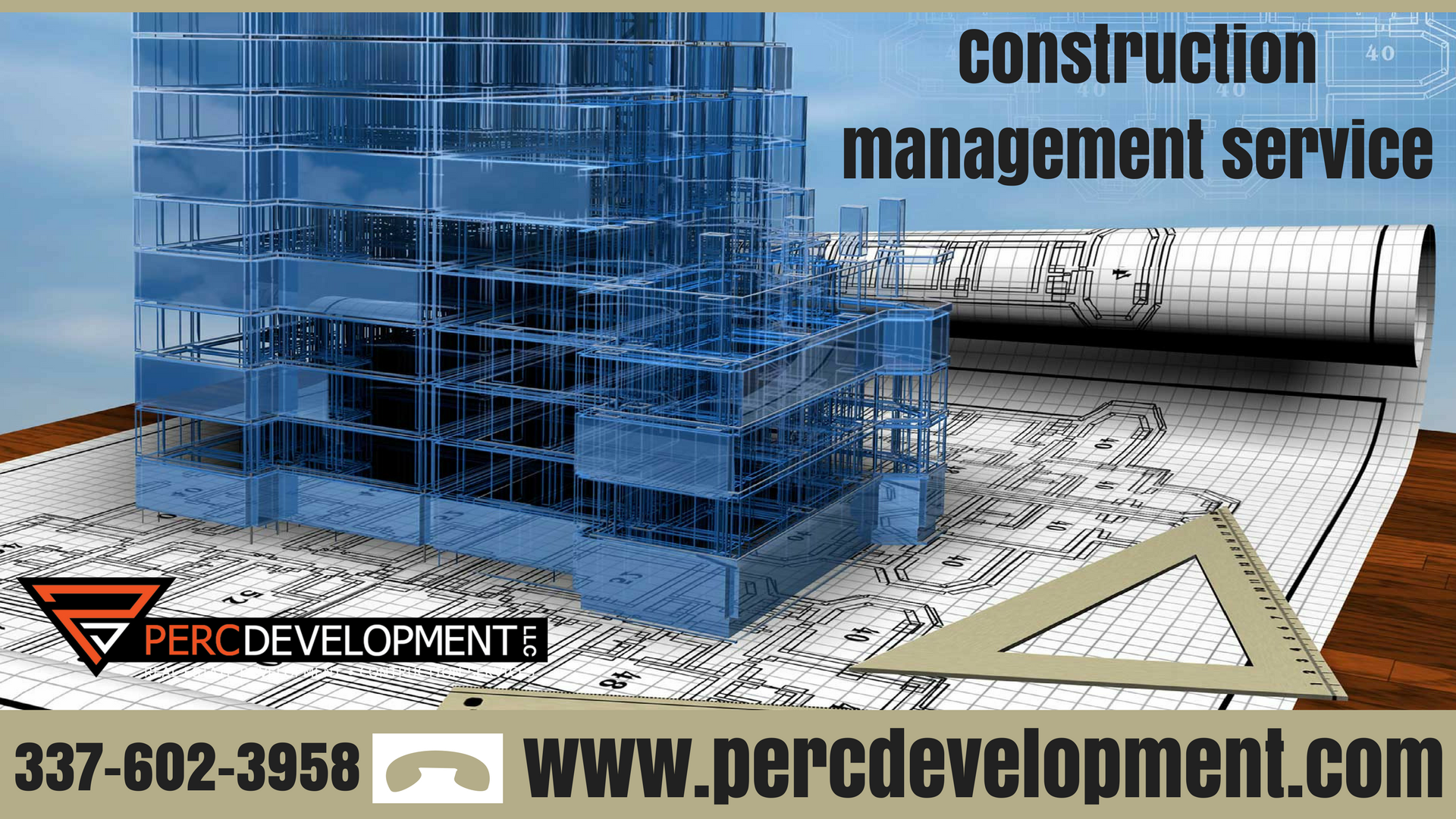 Professional Construction Management Service in Lake