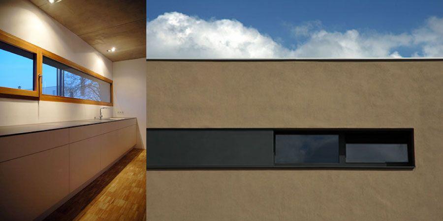 k che fensterband das kontor pinterest hoffmann neubau und architekten. Black Bedroom Furniture Sets. Home Design Ideas