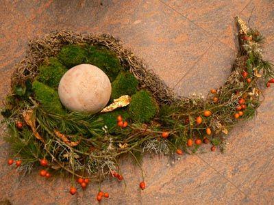 Blumen Elsperger Weiss: Allerheiligen | Blumen Elsperger Weiss #friedhofsdekorationenallerheiligen