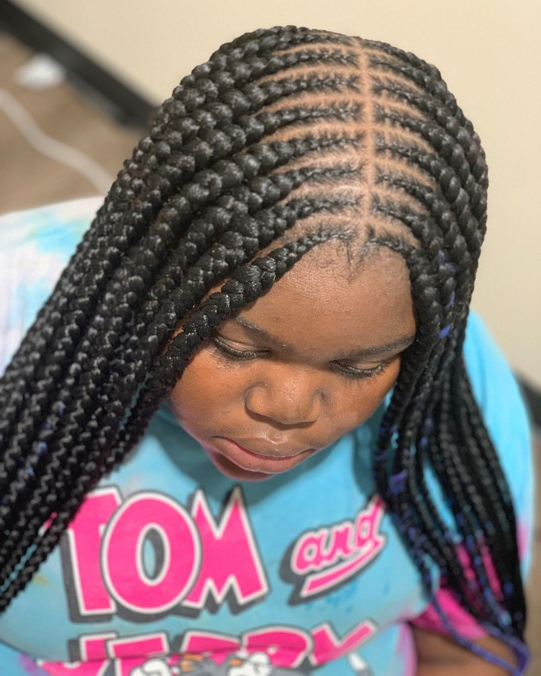 Cutest Hairstyles For Little Black Girls Little Girls Hairstyles African American Girls H Braids Hairstyles Pictures Braided Hairstyles Black Kids Hairstyles