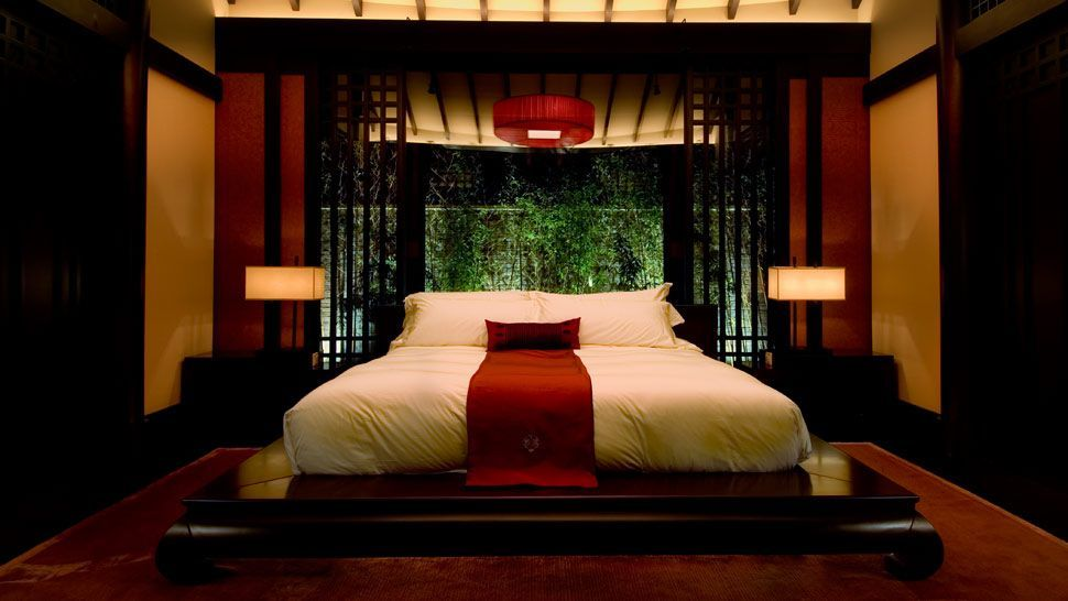 I Wonder If I Could Pull This Off Japanese Style Bedroom Asian Style Bedrooms Japanese Bedroom