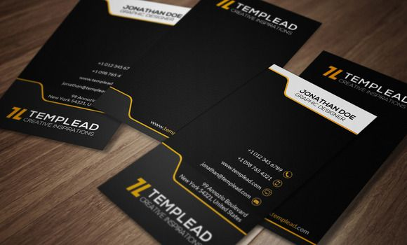 Check out corporate business card cm129 by annozio on creative corporate business card templates fully layered psd filesfully customizable and editablecmyk settingeasy change color dp by annozio reheart Gallery