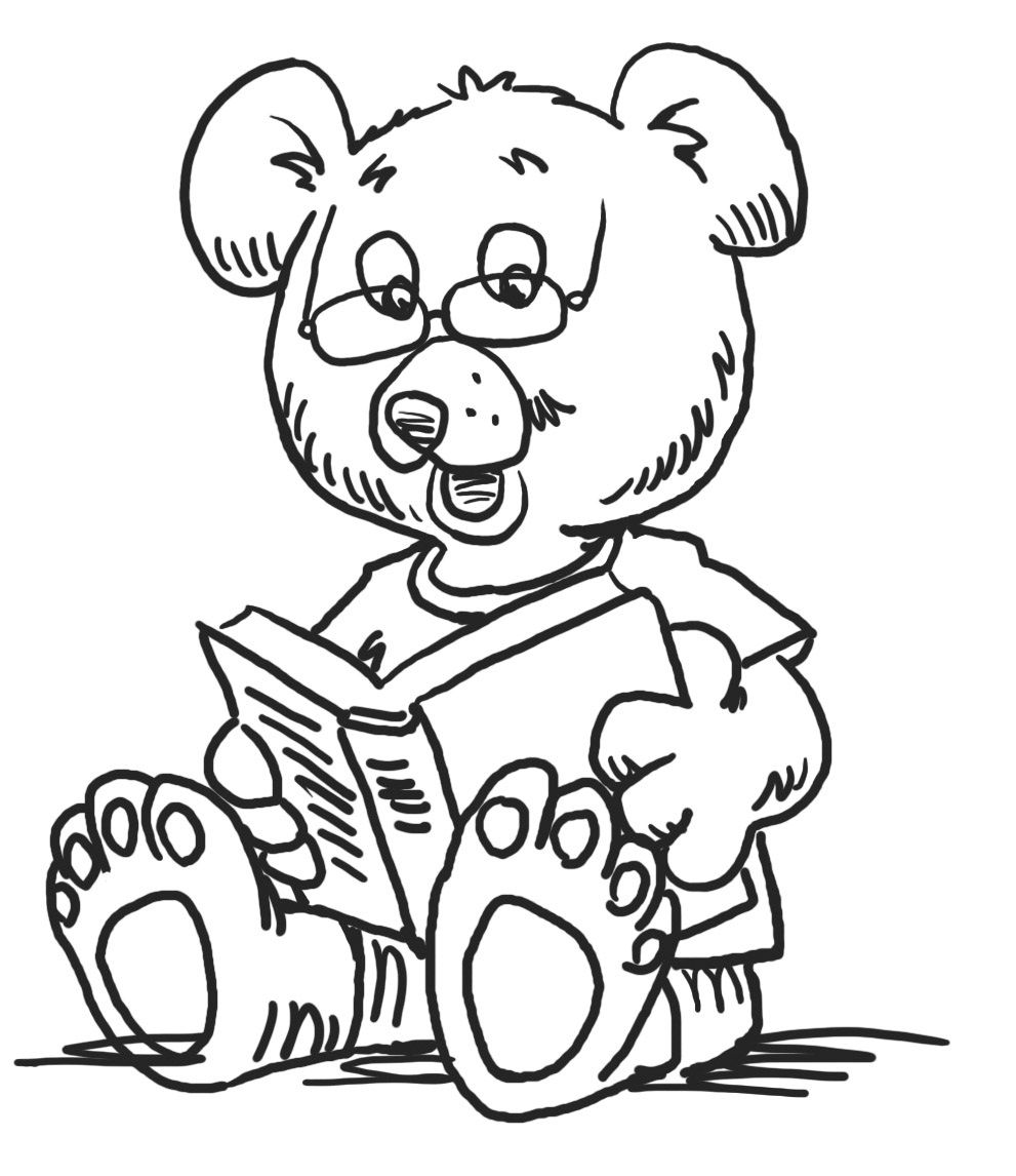 Emotions Coloring Pages for toddlers