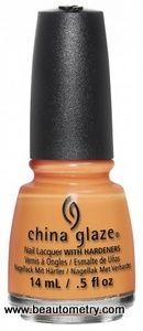 China Glaze- Lite Brite- None of Your Risky Business