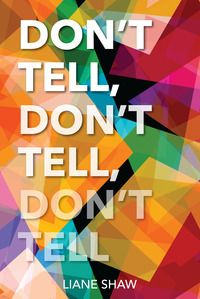 Don   tell by liane also second story secondstorypres on pinterest rh