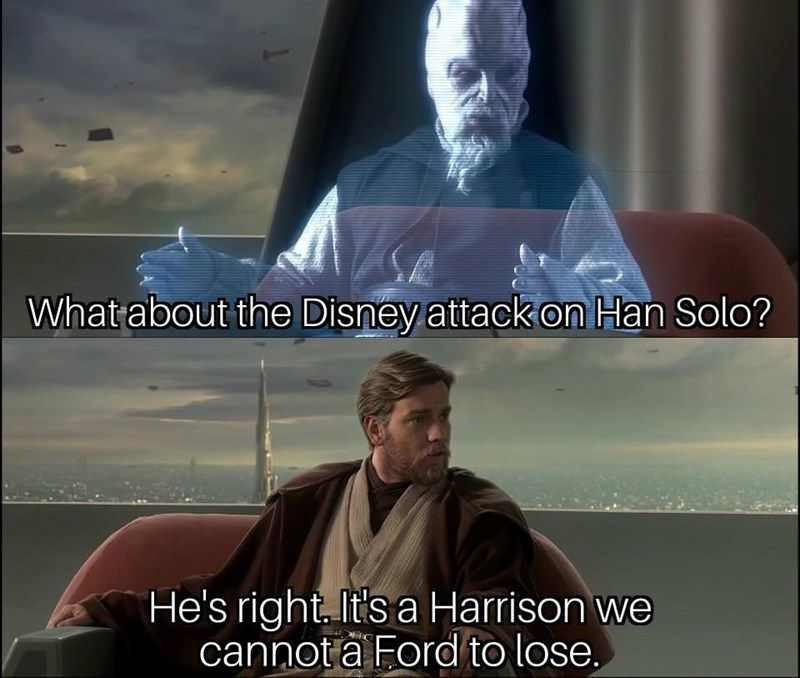 40 Deliciously Dank Star Wars Memes In 2021 Star Wars Humor Star Wars Jokes Star Wars Memes