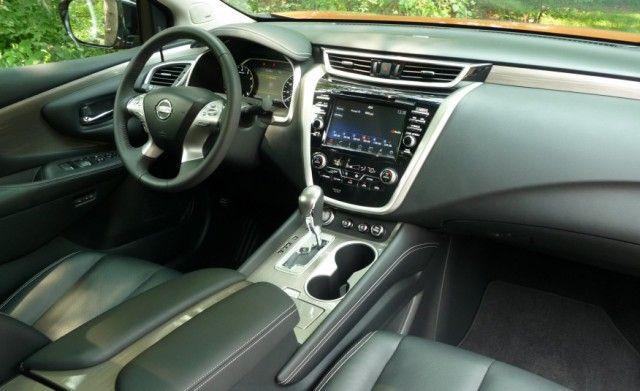 2017 nissan murano interior google search g s - Nissan murano 2017 interior colors ...