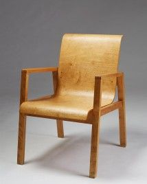 Furniture — Modernity