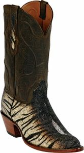 Women's Black Jack Boot