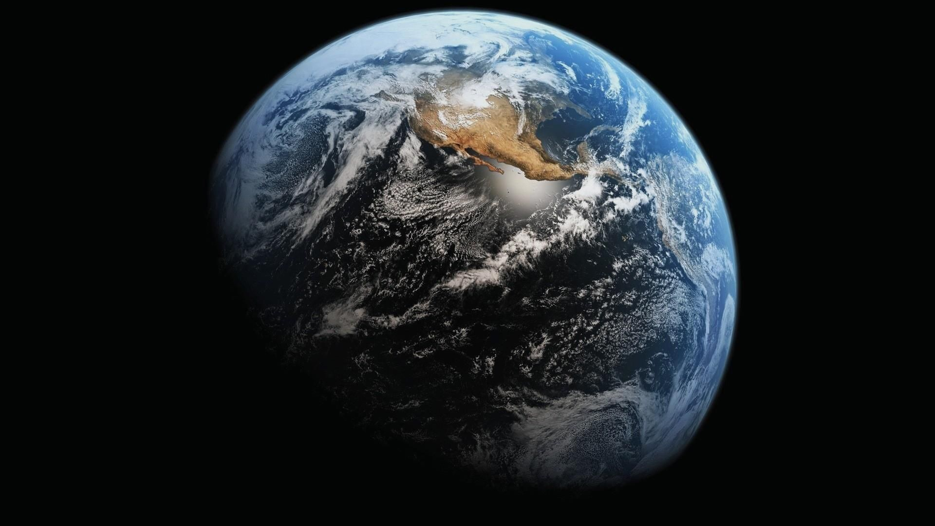 Make Custom Iphone 5 Wallpaper Hd Earth From Space Wallpaper 1920 215 1080 Images Of Earth
