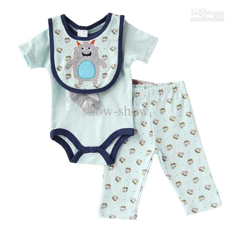 Cute Newborn Baby Boy Clothes | Wholesale 2013 newborn baby ...