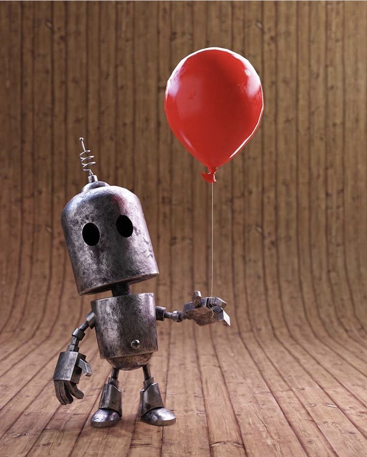 Pin By Vlad Dashkov On For Your Soul In 2020 Robot Art Vintage Robots Steampunk Robots