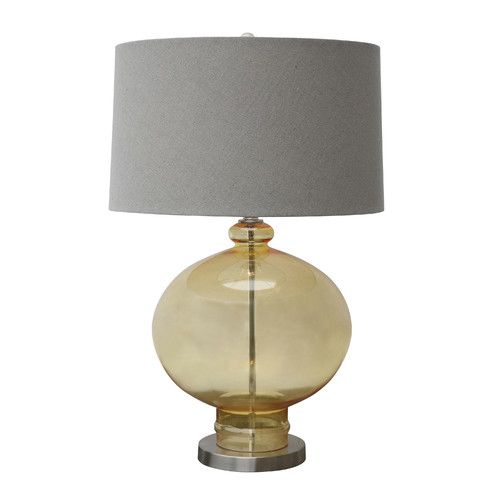 Brass Table Lamps Wayfair