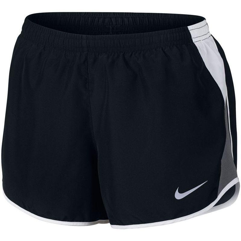 Women s Nike 10K Dry Reflective Running Shorts 1e23804b7f