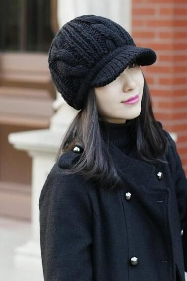 Cute Girls Hat Caps  0f713ef15a8