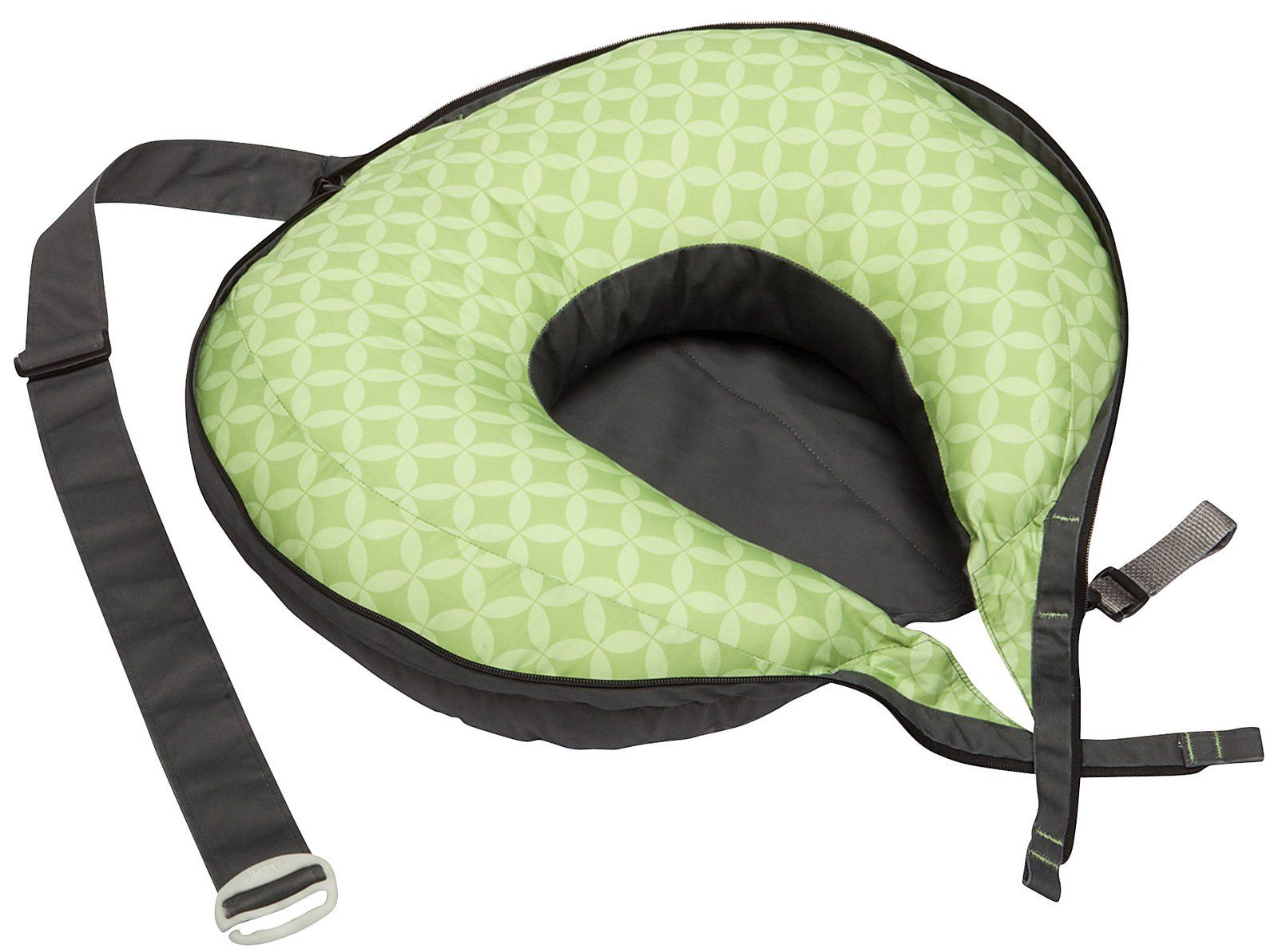 Boppy Travel Pillow Great For On The Go Folds Up To