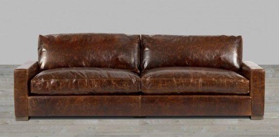 Sofa BedSleeper Sofa Brown Leather Sofa