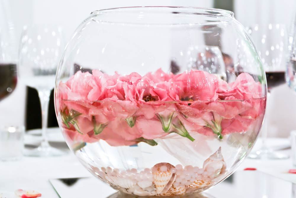 Wedding Table Decorations For Your Reception How To Wow