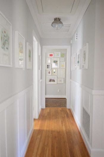 Hallway pound