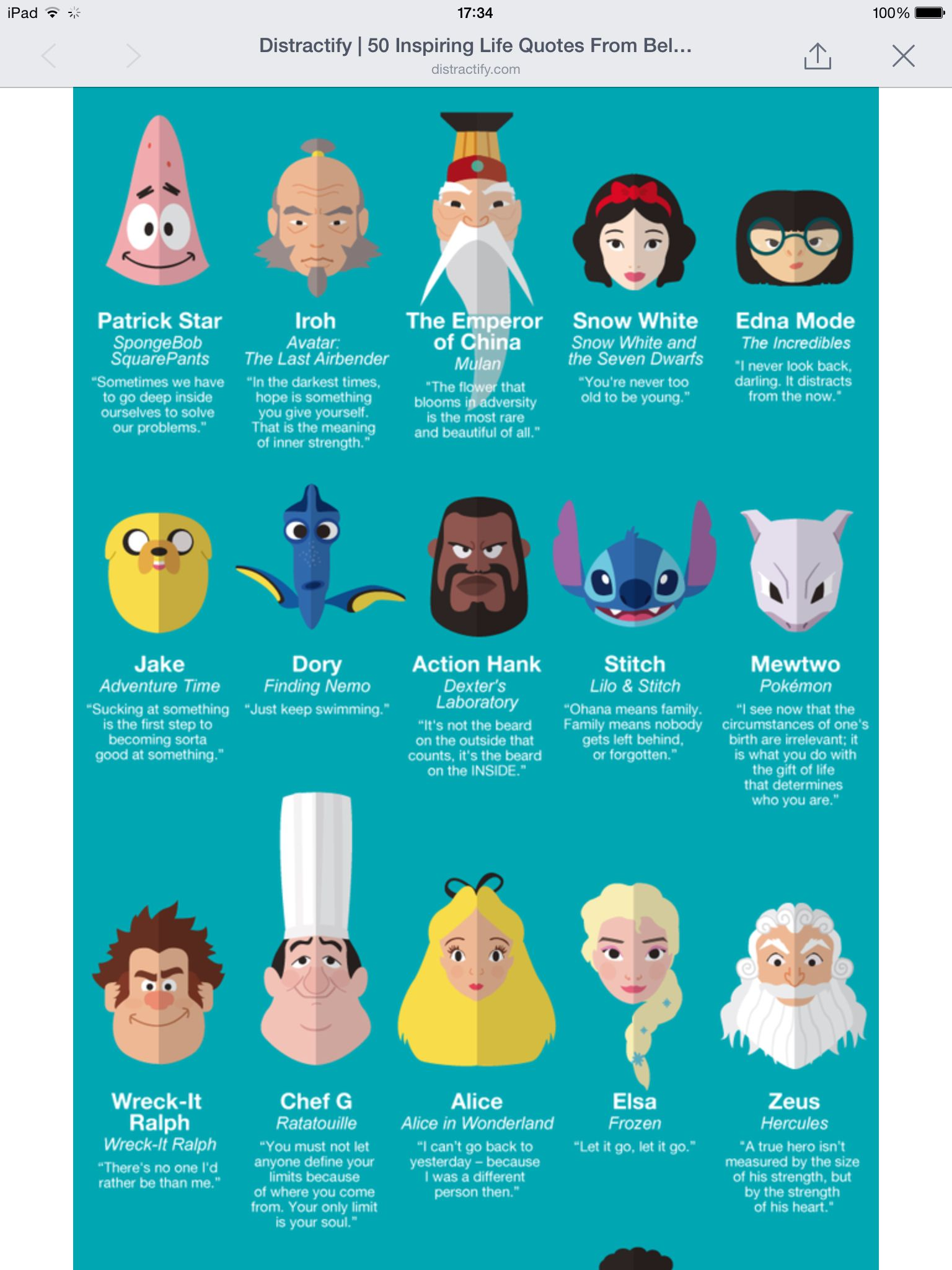 Quites Disney Characters Quotes Disney Quotes Disney Funny