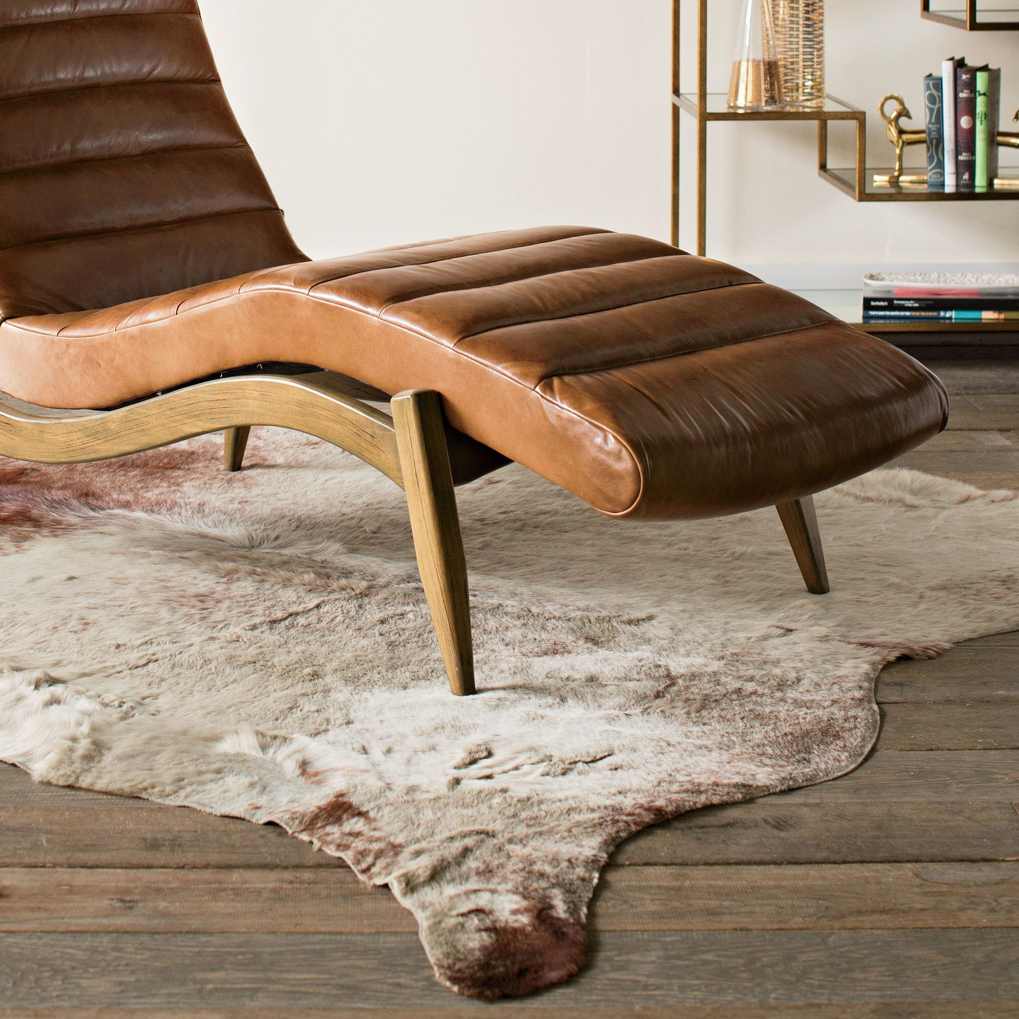 Faux Cowhide Rug Brown And White Natural Rugs Clearance Area