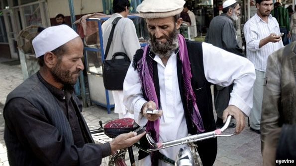 All change - Afghanistan faces three momentous transitions. How it handles them will determine its future