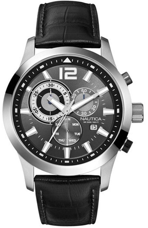 a7739da7aa71 Nautica A15546G NCS 600 Reloj
