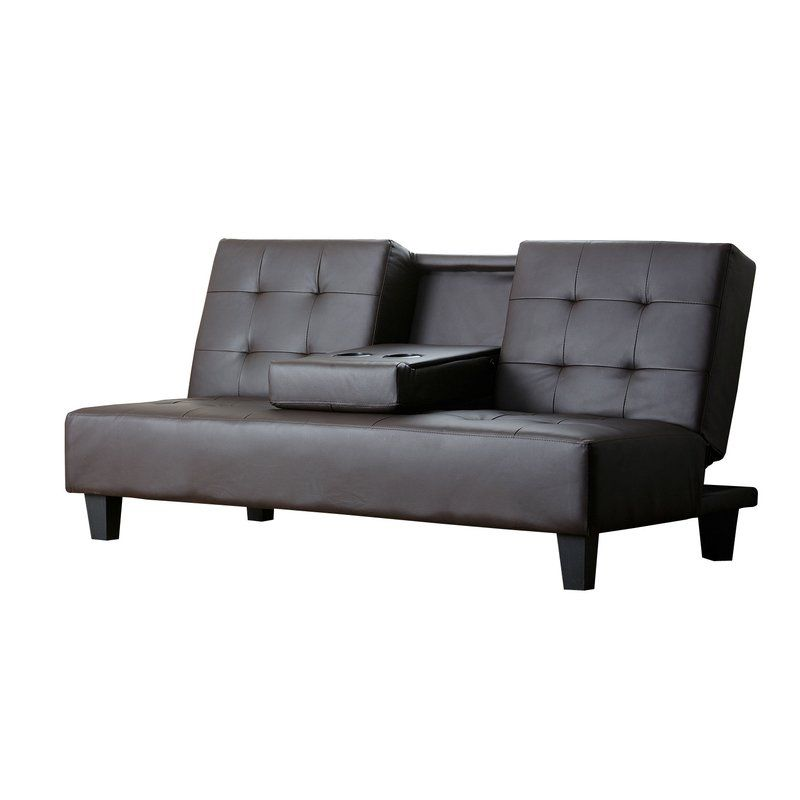 Best Pin By Kelly On Guest Room Office Best Leather Sofa Leather Sleeper Sofa Brown Sofa 400 x 300