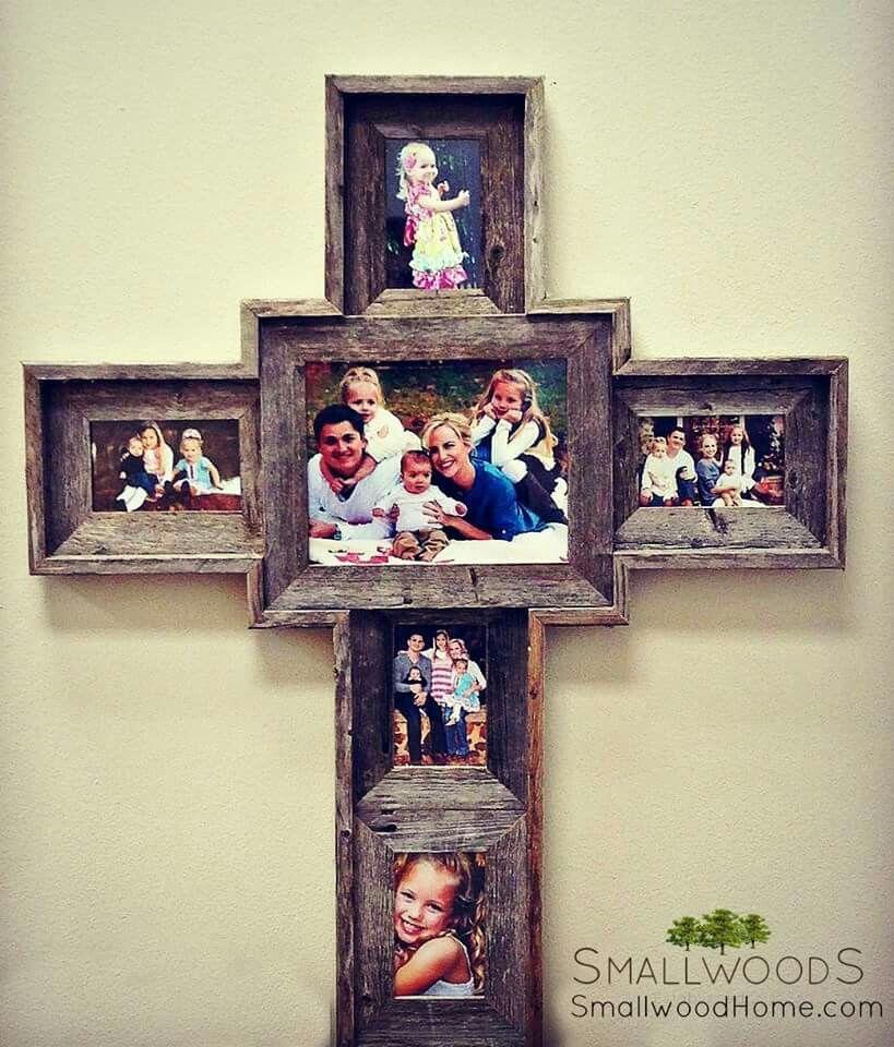 Picture Frame Crafts Barn Wood Frames
