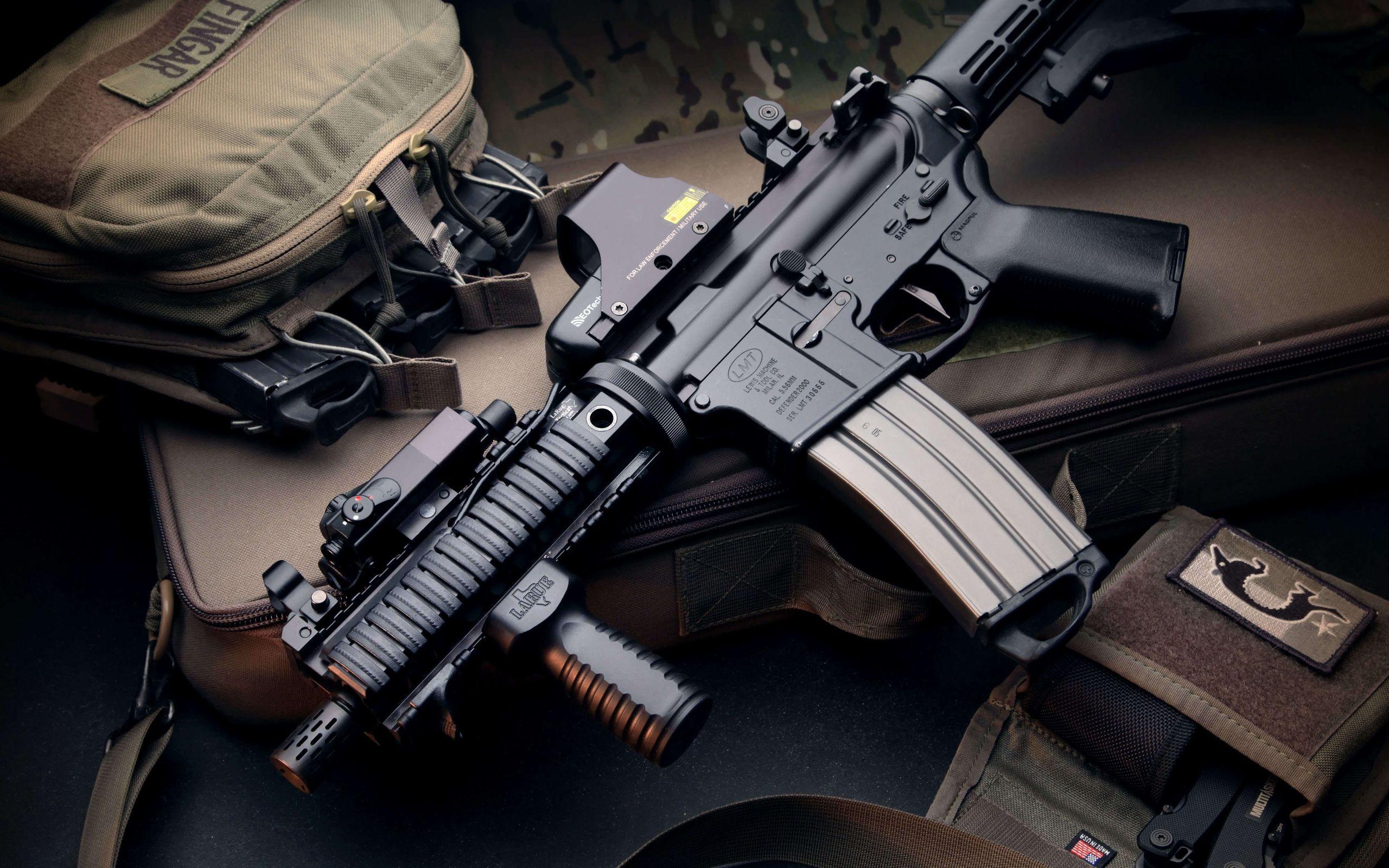 Magpul Masada Gun Hd Wallpapers Exclusive HD