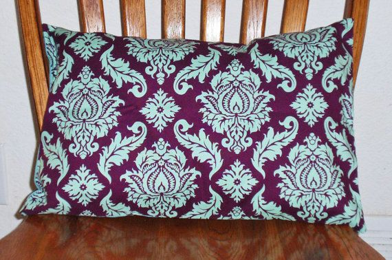Throw Pillow Cover  12x18  Joel Dewberry 's by PersnicketyHome, $13.00