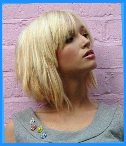 15 Choppy Bob Cuts | Bob Hairstyles 2015 Short Hairstyles For ...
