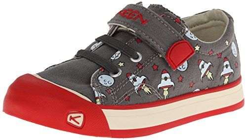 Keen Toddler Boys Coronado Print Magnet Bugs Sneakers Shoes NEW Boxed Size 4