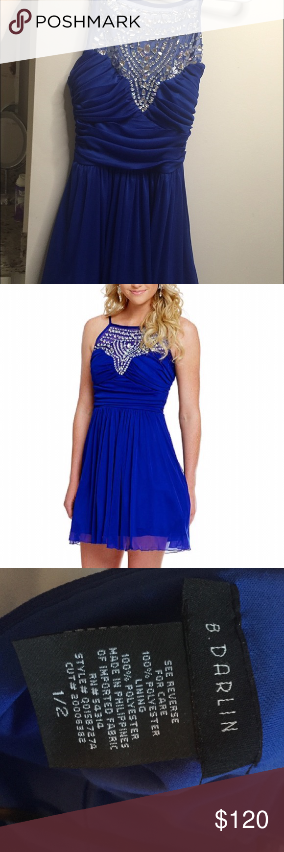 B darlin dress dress prom prom and conditioning