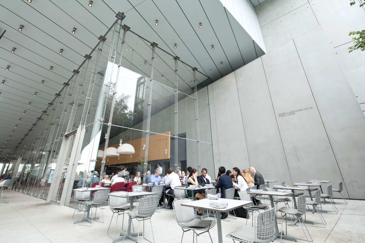 The absolute best outdoor dining in new york outdoor