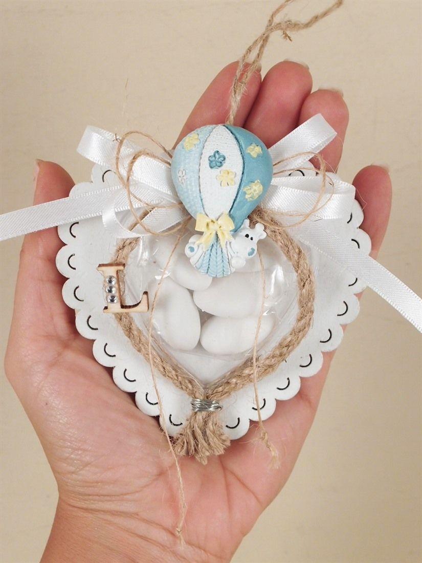 Idea bomboniera battesimo maschietto le idee bomboniera for Papillon bambino fai da te