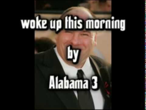ORIGINAL GROUP WHO SANG SONG  The Sopranos - Woke Up This