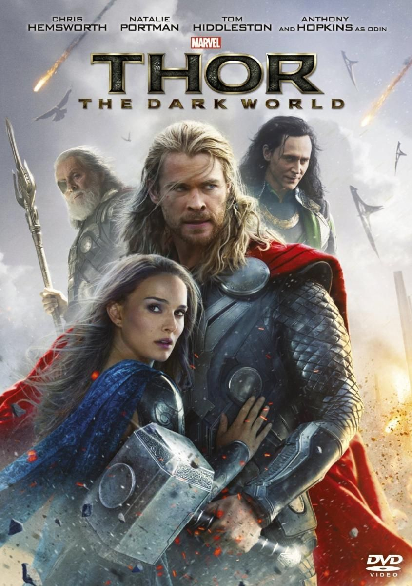 Thor El Mundo Oscuro 2013 Peliculas Online Yaske To Actriz De Avengers Mundo Oscuro Thor