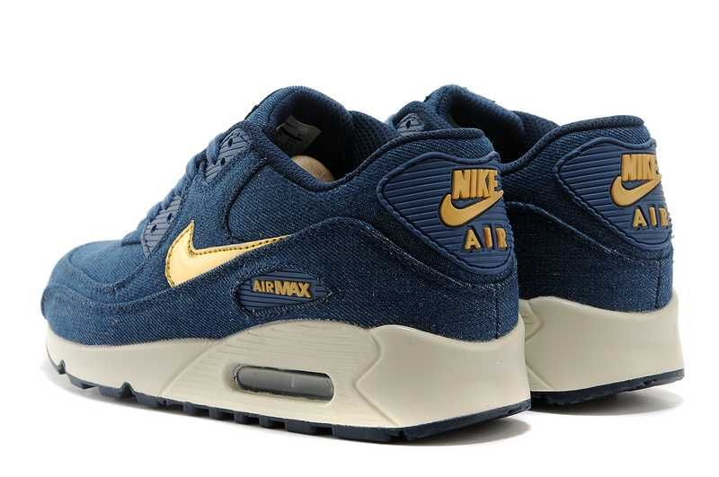bbd9dad9786a The Nike Air Max 90 Is Classic That Can Be Found In A Variety Of Colors And  Dimensions In Mens
