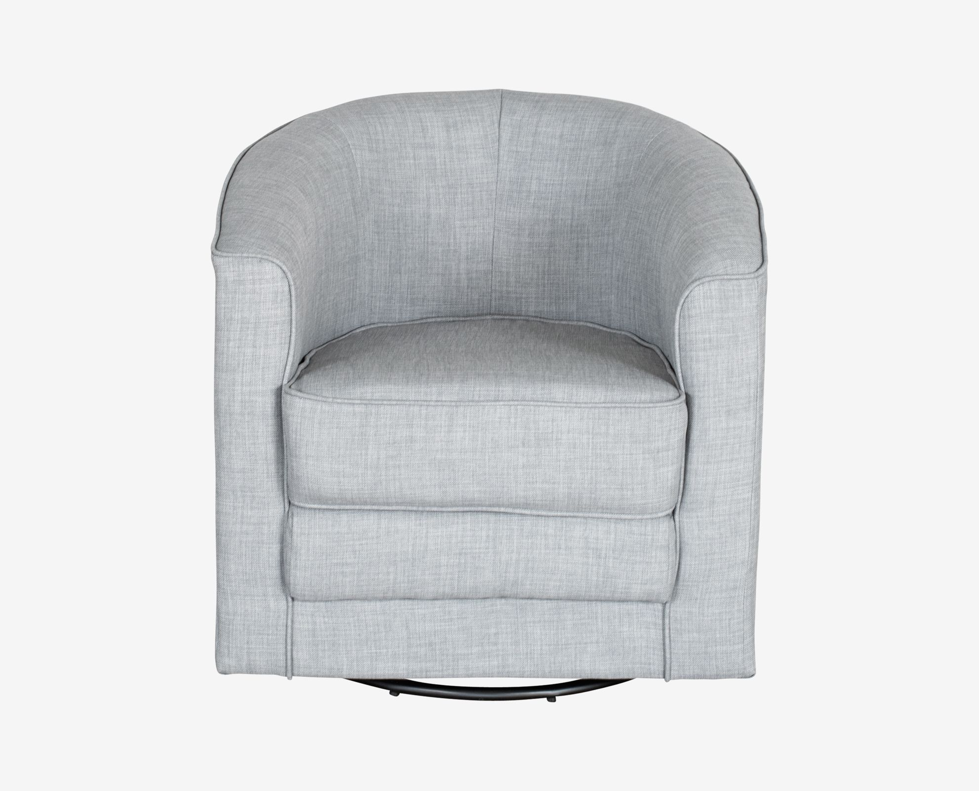 Theva Swivel Chair 29 X 29 (With images) Chair, Swivel