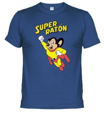Super Raton   Camisetas y otras cosas con dibujos  Pinterest