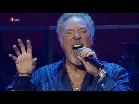 Tom jones big cock