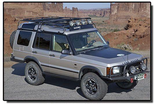 Gobi Land Rover Discovery Ranger Roof Rack Glrdr Land Rover Gobi Roof Racks Land Rover Land Rover Discovery Land Rover Discovery 1