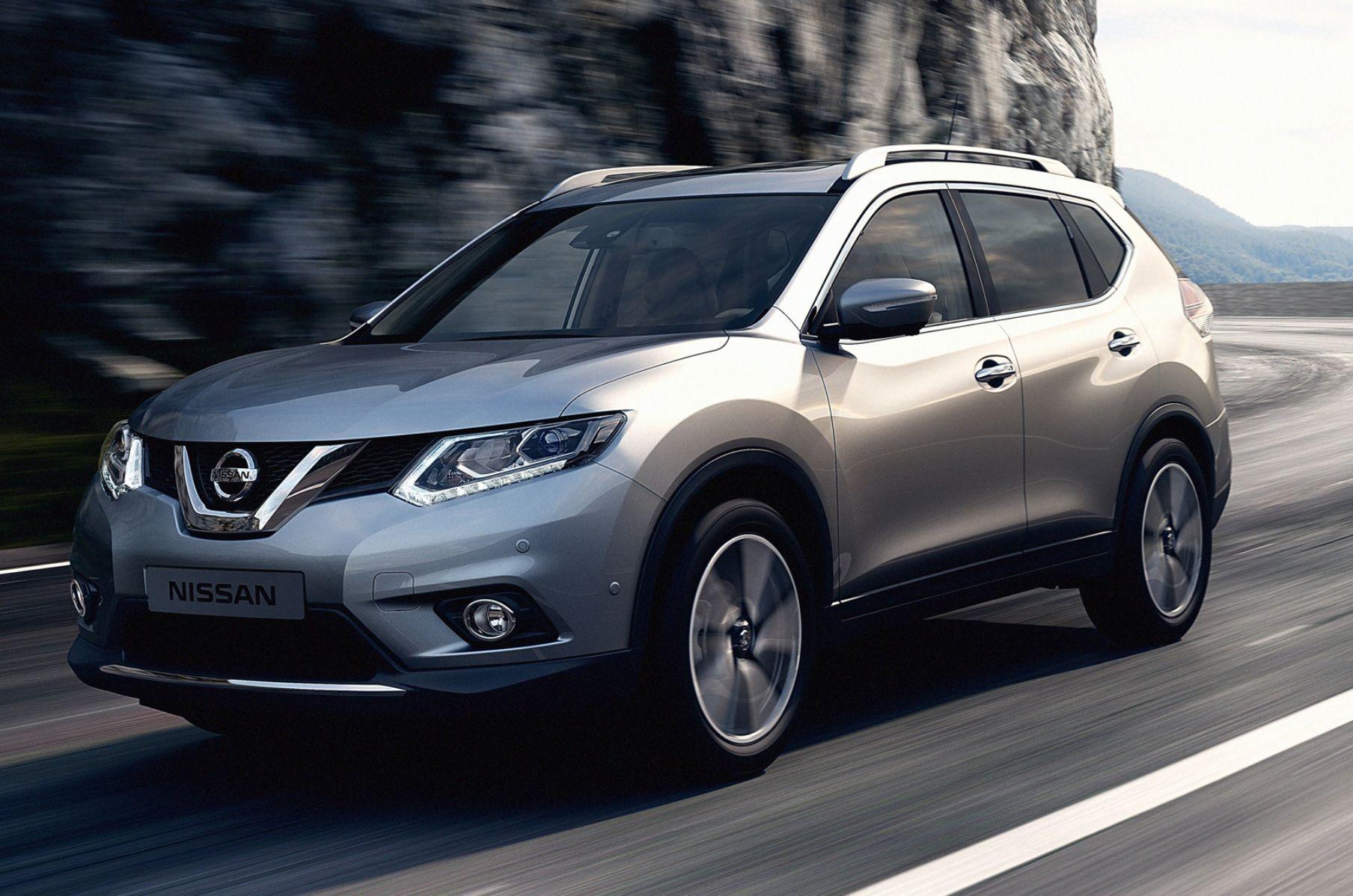 2016 Nissan XTrail Dimensions Suv, Nissan, Nissan xtrail