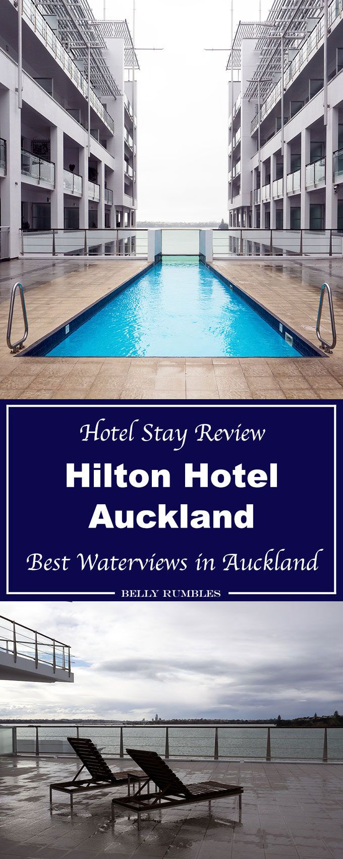 Hilton Hotel Auckland Review, And Why You Want To Book
