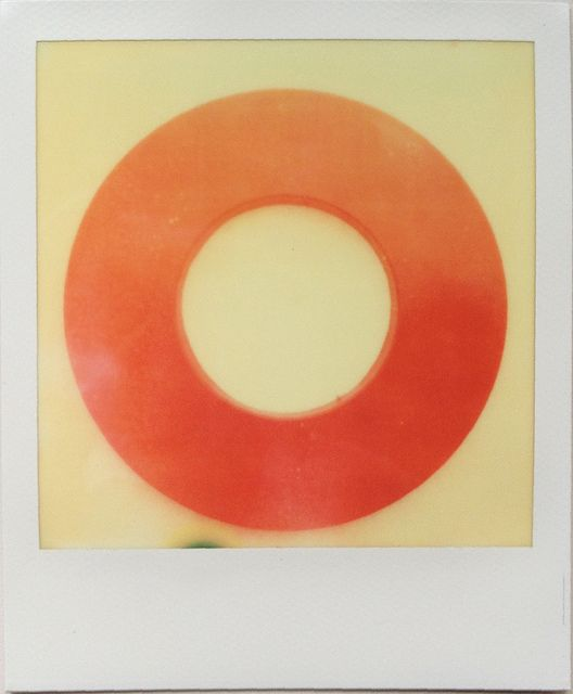 polaroid photography :: untitled // grant hamilton...